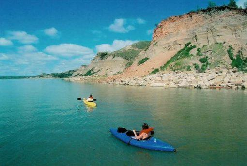 Sea Kayaking to Boulders Beach False Bay Cape Town