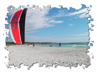 Kiteboarding Beginner Lessons